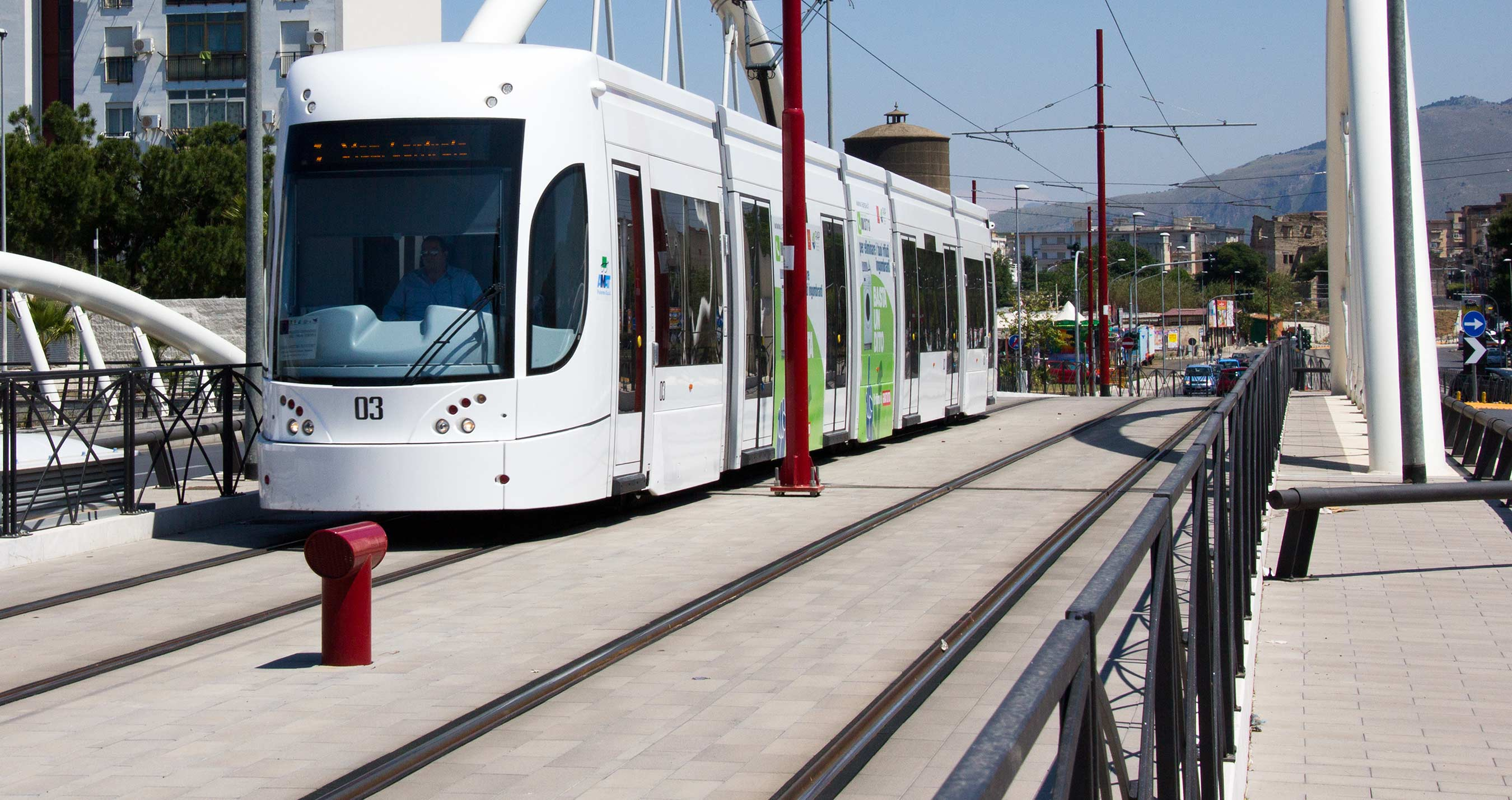 Bombardier Flexity Outlook