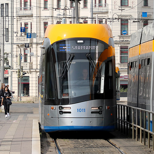 Marseille Flexity Outlook