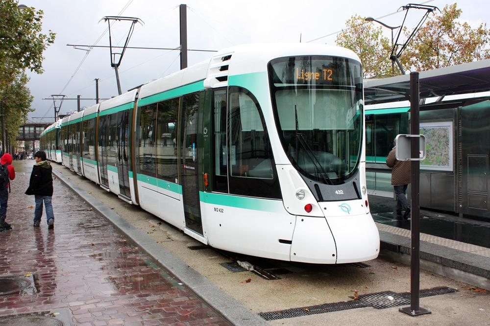 tramway strassenbahn t2