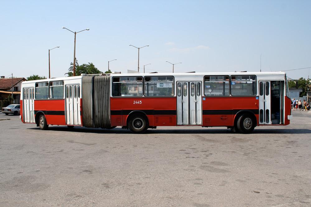 Sofia Bus автобус софия